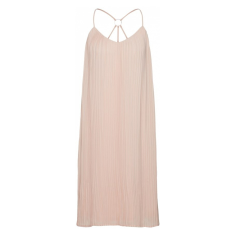ONLY Sukienka różowy pudrowy
