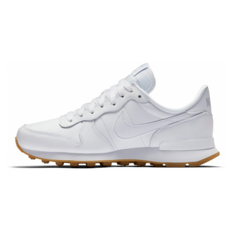 Buty damskie Nike Internationalist - Biel