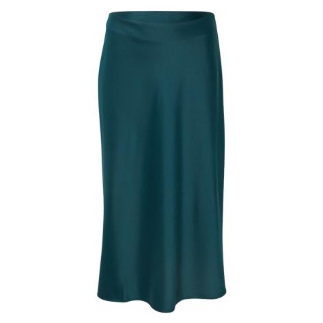 Another Label Spódnica 'Arleen Skirt' zielony