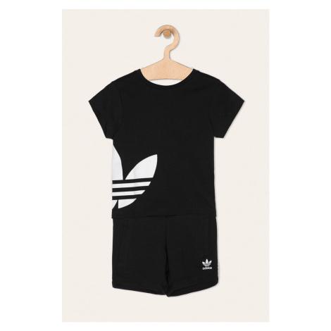 Adidas Originals - Komplet dziecięcy 104-128 cm