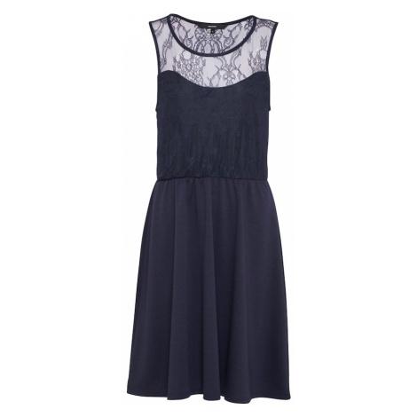 VERO MODA Sukienka niebieska noc