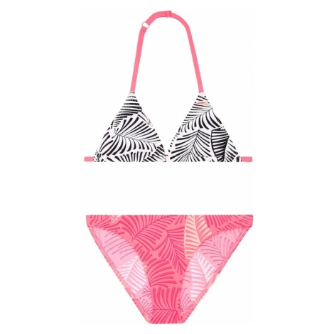 O'NEILL Bikini 'PG OCEANO' różowy / czarny / biały