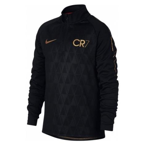 Nike DRI-FIT CR7 ACADEMY DRILL - Koszulka piłkarska chłopięca