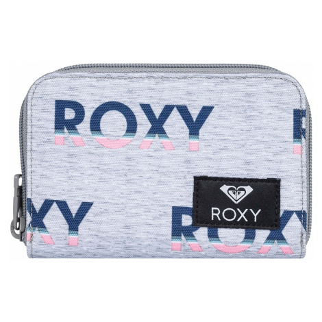 portfel Roxy Dear Heart - SGR6/Heritage Heather Gradient Lett