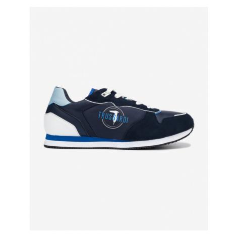 Trussardi Jeans Tenisówki Niebieski