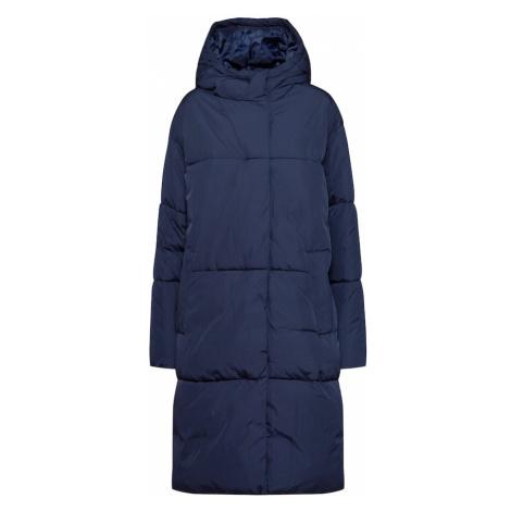 Mbym Płaszcz zimowy 'Merian' niebieski