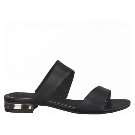 Casual Low Heel Slippers Marco Tozzi
