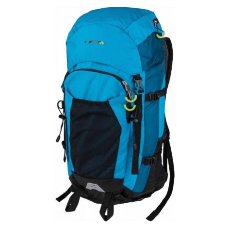 Crossroad TRINITY 45 niebieski  - Plecak turystyczny