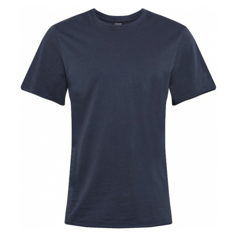 Urban Classics Koszulka niebieska noc