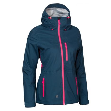 Damski płaszcz zimowy WOOX Lanula