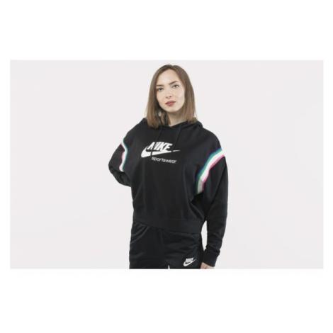 Nike Sportswear Heritage Pullover Hoodie > CU5923-010