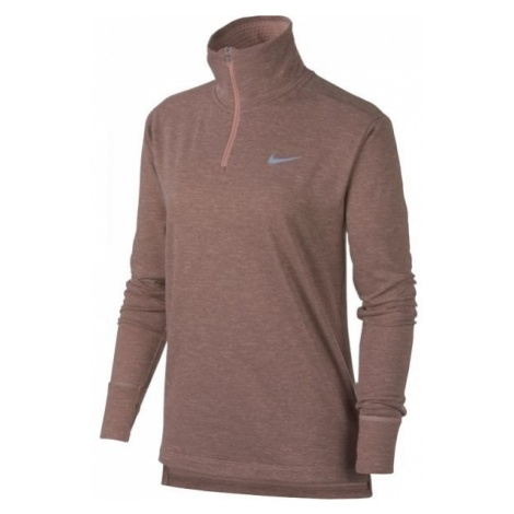 Nike THRMASPHR ELMNT TOP HZ2.0 - Koszulka do biegania damska