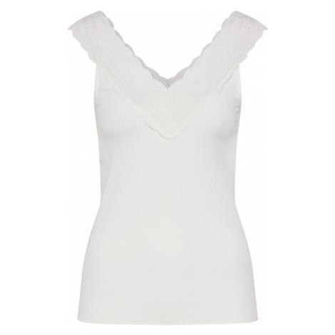 VILA Top 'SOFI' biały