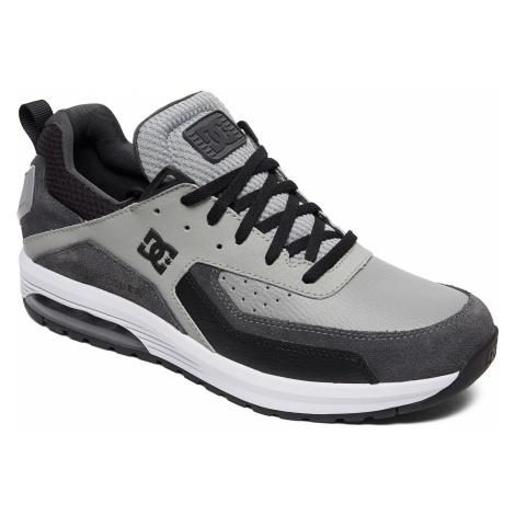 buty DC Vandium SE - XSSK/Gray/Gray/Black