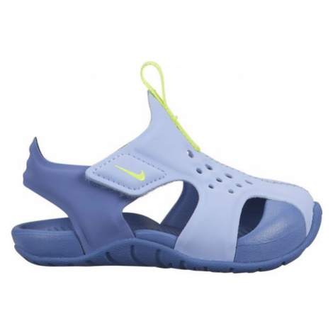 Nike SUNRAY PROTECT 2 TD - Sandały dziecięce