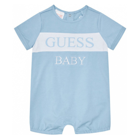 Guess Body dziecięce H1GW01 J1311 Niebieski