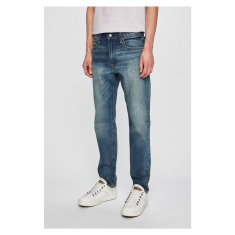 Levi's - Jeansy Hiball Roll Game Point Levi´s