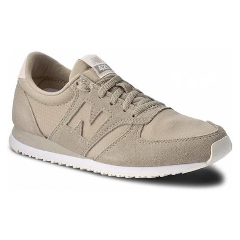 Sneakersy NEW BALANCE - WL420MBA Szary