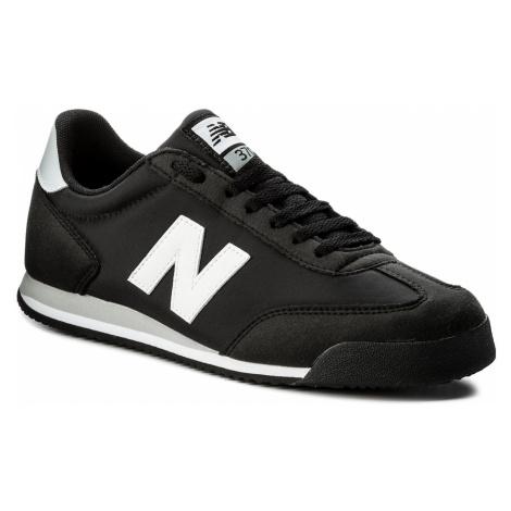 Sneakersy NEW BALANCE - ML370BLW Czarny