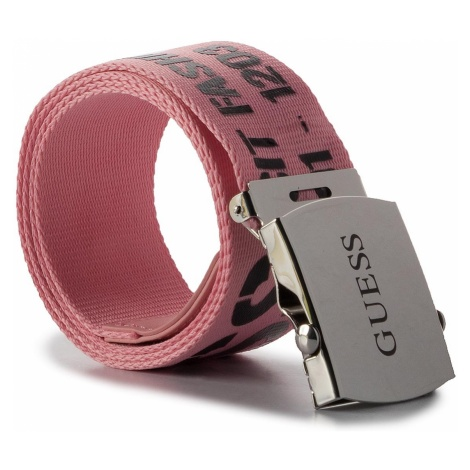 Pasek Damski GUESS - Not Coordinated Belts BW7205 P9340 PIN