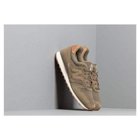 New Balance 373 Green/ Brown