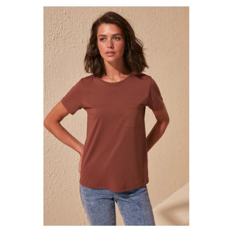 Women's T-shirt Trendyol Basic