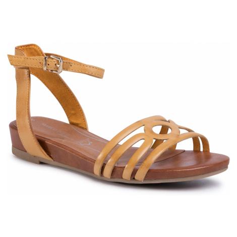 Sandały MARCO TOZZI - 2-28425-24 Sun Comb 618