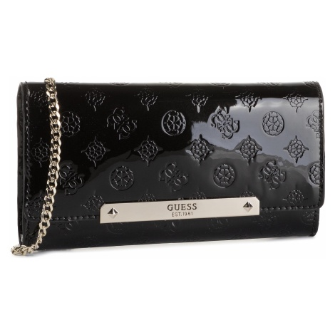 Torebka GUESS - Highlight (PS) Evening Bags HWPS74 13710 BLA