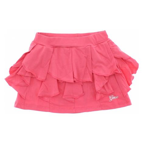 Geox Spódnica dziecięca Różowy