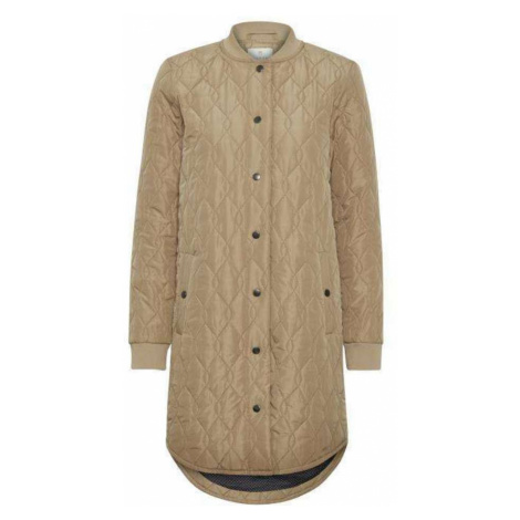 KASHALLY QUILTED COAT Kaffe