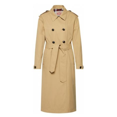 LEVI'S Płaszcz przejściowy 'Kate' camel Levi´s