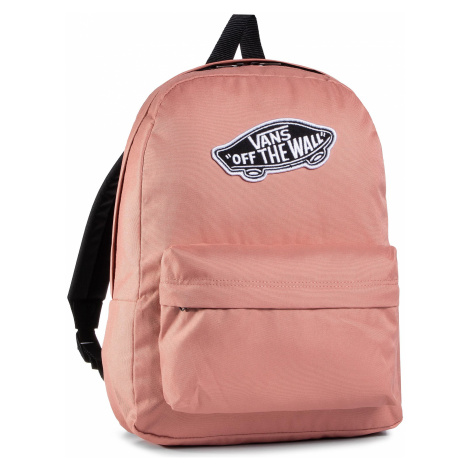 Plecak VANS - Realm Backpack VN0A3UI6ZLS1 Rose Dawn