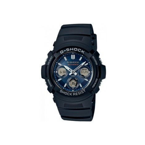 Pánské hodinky Casio AWG-M100SB-2A