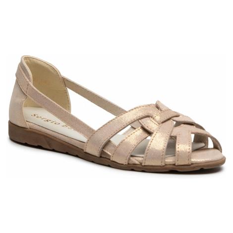 Sandały SERGIO BARDI - SB-08-11-001154 725