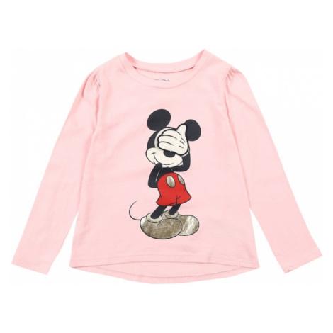 GAP Koszulka różowy pudrowy / czarny / biały / czerwony / beżowy