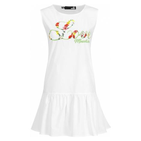 Sukienka letnia LOVE MOSCHINO