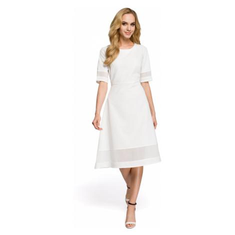Women's dress  Made Of Emotion M272