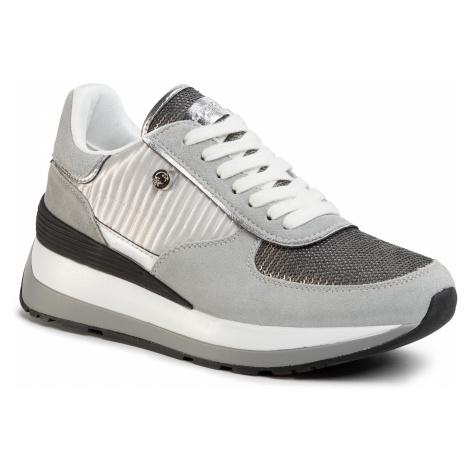 Sneakersy U.S. POLO ASSN. - Valery3 YLA4091W9/TS2 Srey/Sil