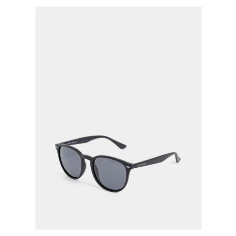 Black Sunglasses Meatfly Beat
