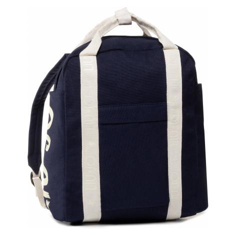 Plecak LIU JO - Canvas Backpack 3A0001 T0300 Midnight 90013