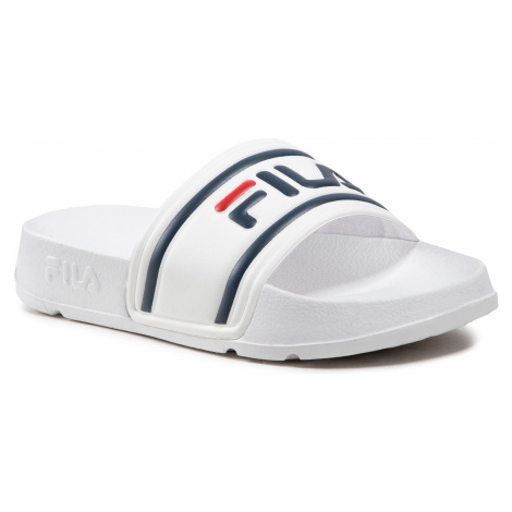Klapki FILA - Morro Bay Slipper Jr 1010934.1FG White