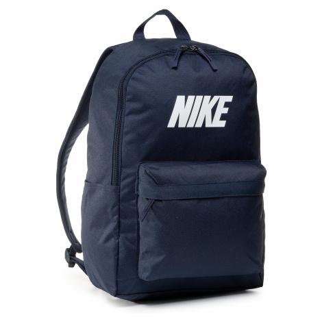 Plecak NIKE - BA6393 451 Granatowy