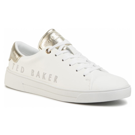 Sneakersy TED BAKER - Kerrim 243066 White