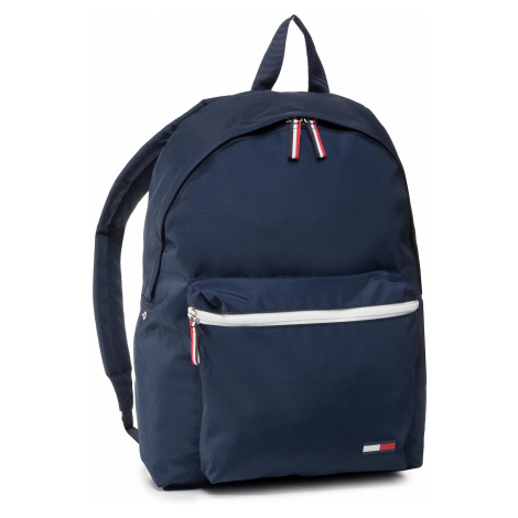 Plecak TOMMY JEANS - Tjw Cool City Backpack AW0AW08243 CBK Tommy Hilfiger
