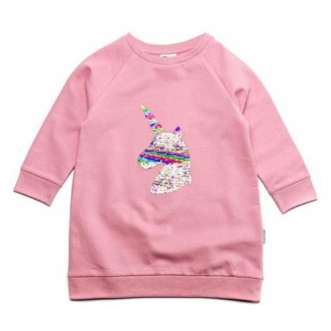 Gelati bluza dziewczęca Unicorn różowy