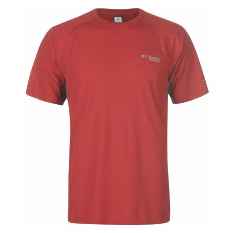 Columbia Titan T Shirt Mens
