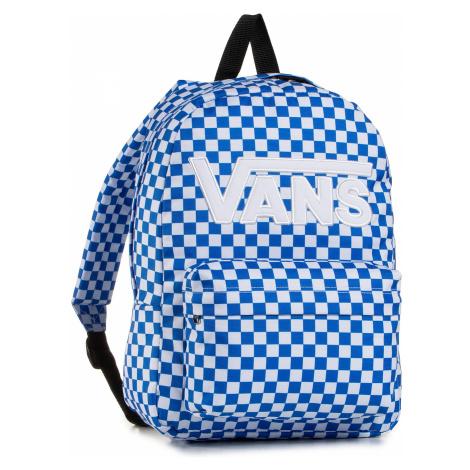 Plecak VANS - New Skool Backpack VN0002TLJBS1 Victoria Blue
