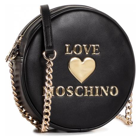 Torebka LOVE MOSCHINO - JC4036PP1BLE0000 Nero