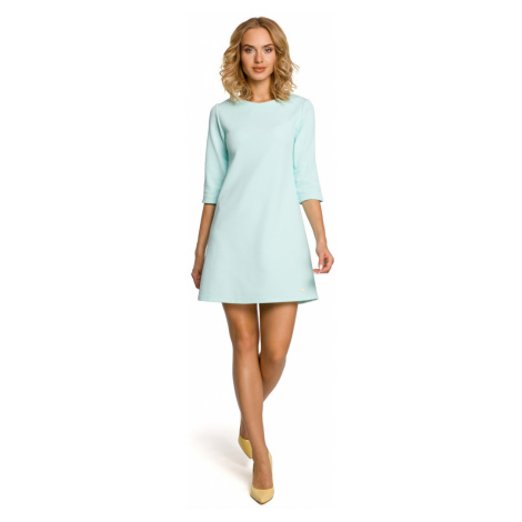 Made Of Emotion Woman's Tunic M029 Mint