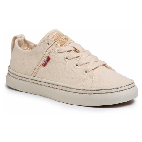 Sneakersy LEVI'S - 231759-733-51 Regular White Levi´s